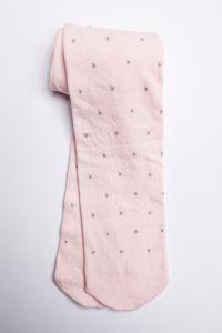 """Колготки для дівчинки """"Alessia"""" (рожеві), Pompea."""