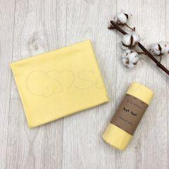 Фланелева пелюшка (жовта), Маленька Соня 4665509