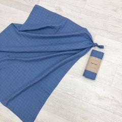 Муслінова пелюшка (синя), Маленька Соня 4666190
