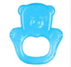 Прорізувач для малюків (Синій) BabyOno 1013