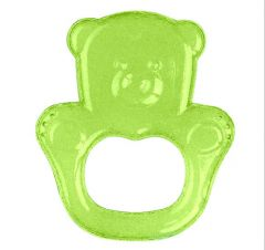 Прорізувач для малюків (зелений) BabyOno 1013