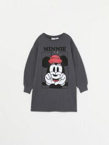 """Плаття з легкою махровою ниткою всередині """"Minnie Mouse"""""""