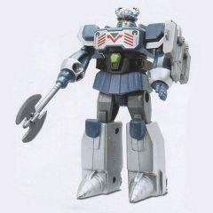 """Робот - """"Могутня сила"""" (сірий), X-BOT 9611-AR"""