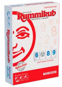 """Настільна гра """" Rummikub lite """", Feelindigo FI8500"""