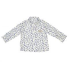 Дизайнерская легкая рубашка, С-1