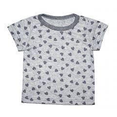 Красива футболка для дівчинки, Ф-2