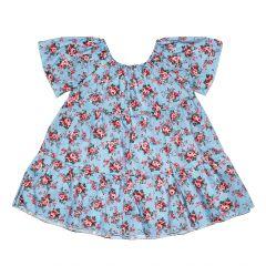 Дизайнерське плаття для дівчинки, П-18