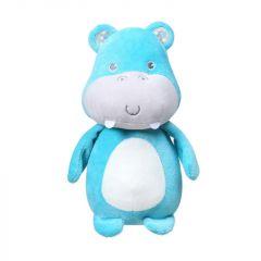 """Іграшка-обіймашка """"HIPPO MARCEL"""", BabyOno 1158"""