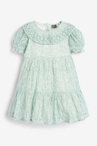 Мереживне плаття для дівчинки
