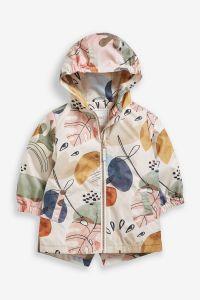 Куртка-дощовик для дівчинки від NEXT