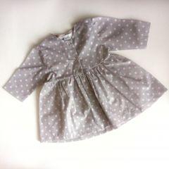 Дизайнерська сукня для дівчинки