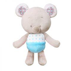 """Іграшка-обіймашка """"BEAR TONY"""", BabyOno 1228"""