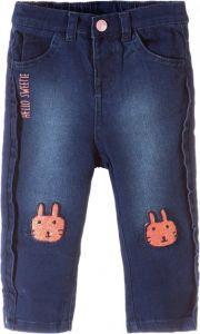 Стильні джинси для дівчинки, 5L3505