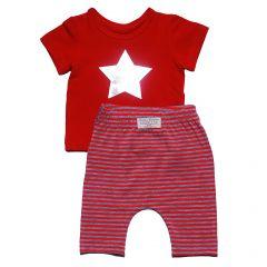 Дизайнерський костюм для дитини, К-9