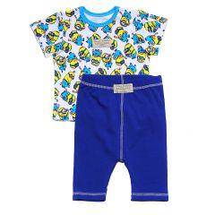 Дизайнерський костюм для хлопчика