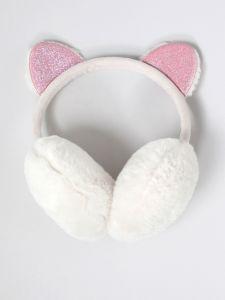 Плюшеві навушники для дівчинки
