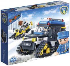 """Конструктор """"Поліція/снігохід"""", Banbao 7007"""