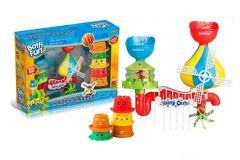 """Іграшка для ванної """"Щасливий замок"""", Baochenjia Toy 9911"""