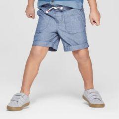 Коттонові шорти для хлопчика