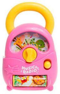 """Музична іграшка """"Music Radio"""", Keenway 31360"""