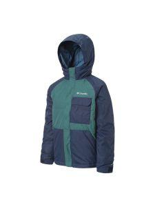 Куртка для хлопчика від Columbia