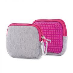 Чехол розовый  PIXIE CREW, PXA-07-23