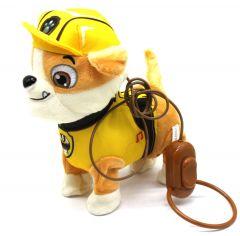 М'яка інтерактивна іграшка Здоровань,Щенячий патруль/Paw Patrol