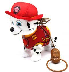 М'яка інтерактивна іграшка Маршал,Щенячий патруль/Paw Patrol