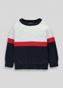 Пуловер для хлопчика