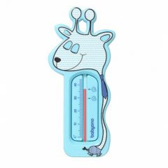 Плаваючий термометр BabyOno, блакитний 775/01