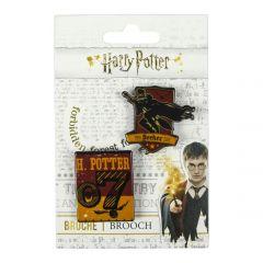 """Набір брошок для дитини 2шт. """"Harry Potter"""", 2600000571"""