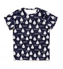 Трикотажна футболка для дитини Ф-006/Ф-009