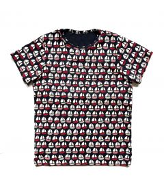 Трикотажна футболка для дитини Ф-007