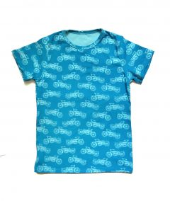 Трикотажна футболка для дитини Ф-008