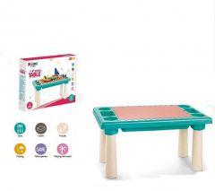 Багатофункціональний ігровий столик 6 в 1 Study Table, 9182