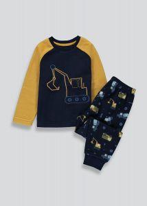 Подарункова піжама для хлопчика