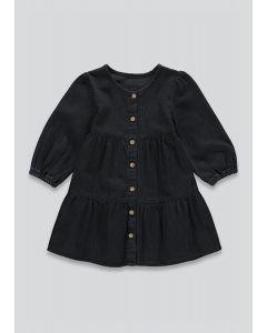 Джинсове плаття для дівчинки від Matalan