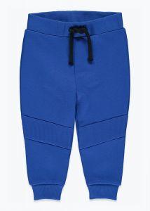 Трикотажні штанята всередині на флісі