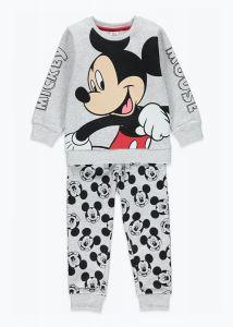 """Комплект-двійка з флісом всередині """"Mickey Mouse"""""""