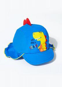 Кепка з UPF-захистом для хлопчика