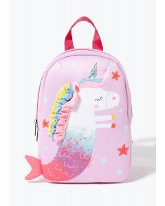 Стильний рюкзак для дівчинки