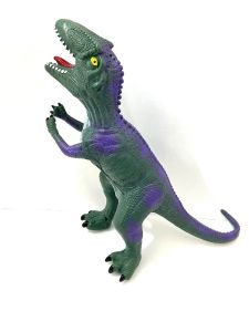 Іграшка-динозавр (гумова), King Me World