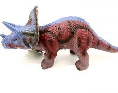 Іграшка-динозавр (гумова),Dinosaur