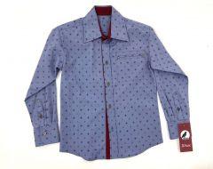 Сорочка для хлопчика, 310