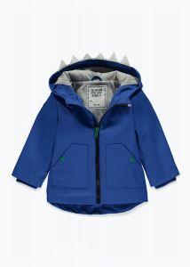 Куртка з водонепроникного матеріалу для дитини