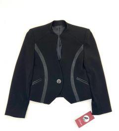 Стильний піджак для дівчинки,138