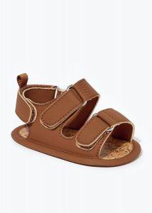 Пінетки-сандалі для малюка