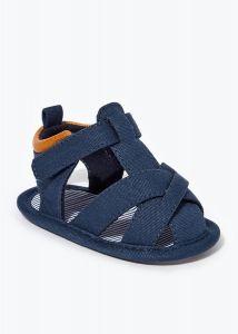 Пінетки-сандалі для хлопчика