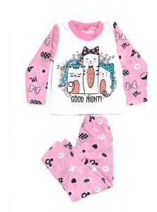 Піжама для дівчинки , 6076-024-33-5-v1