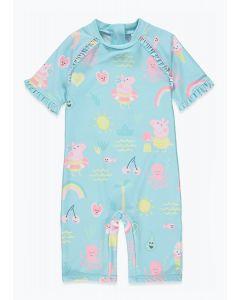 """Яскравий купальний костюм """"Peppa Pig"""""""